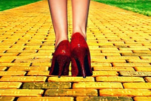 Zen-on-the-Yellow-Brick-Road
