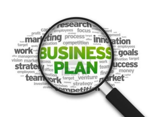 what do bankers look for in a business plan