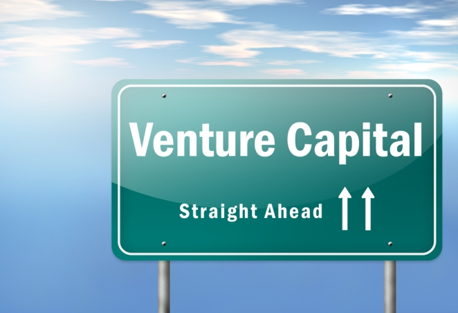 Highway Signpost Venture Capital