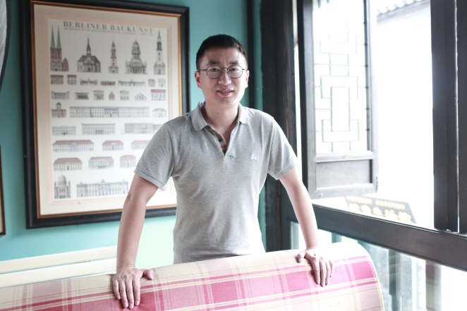 Midas Touch interview with Mr. Yang Xuan of Warp Speed Capital on the future of Insurtech in China.