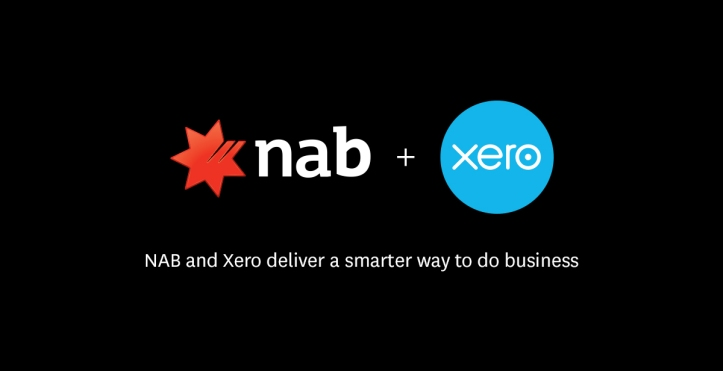 - twitter card nab and xero - Banking giant NAB & Xero team up for in-software payments – Daily Fintech