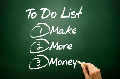 Seven (7) Reason Why You Must Make Money