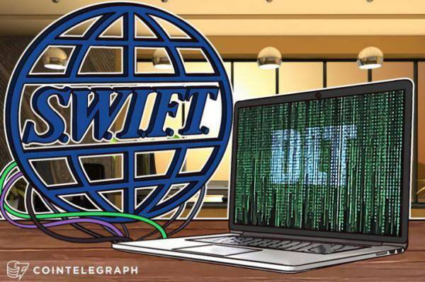 SwiftDLT  - swiftdlt - SWIFT Blockchain PoC Final Verdict – Back office Standardisation prerequisite for DLT adoption – Daily Fintech