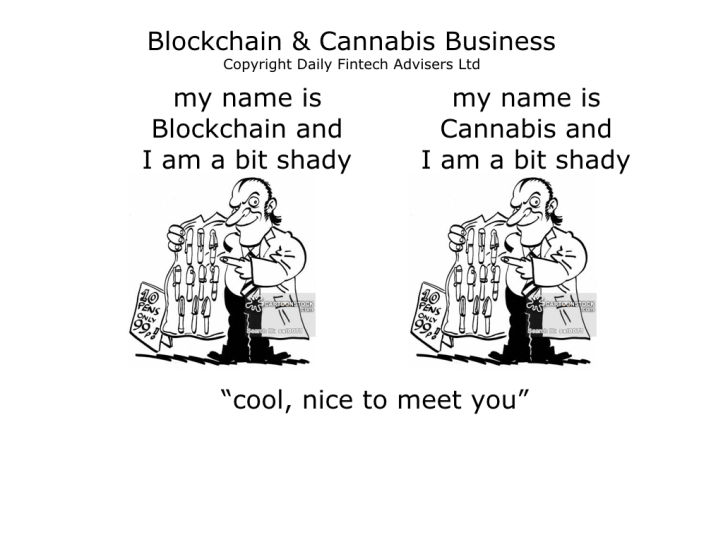 Blockchain & Cannabis Business.001