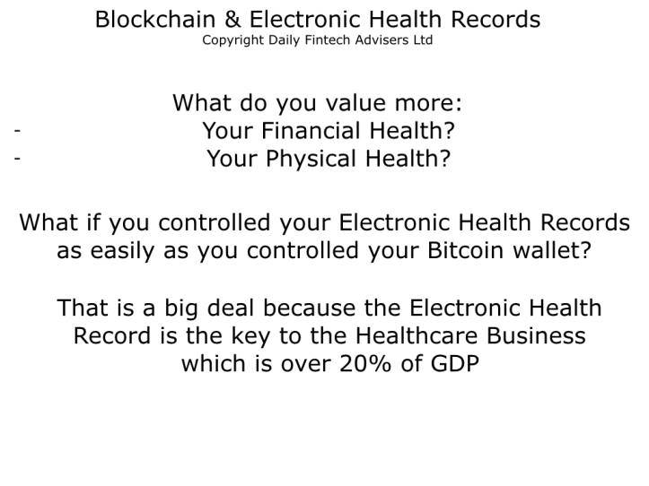 Blockchain & Electronic Health Records.001