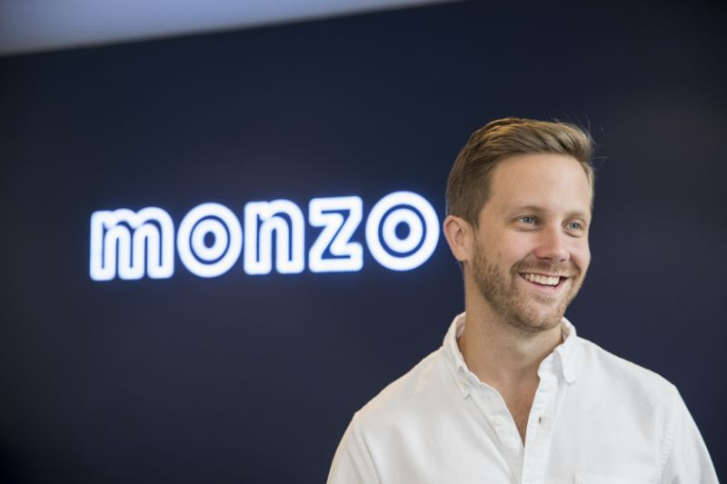 Monzo – London's latest Unicorn sets sight on Global expansion