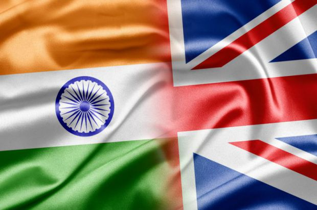 The Taxman and Innovation – How UK and India compare