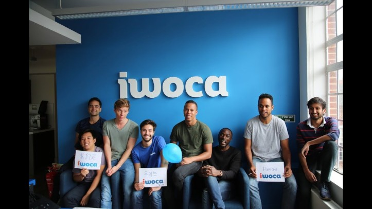 Iwoca storms ahead in SME lending game